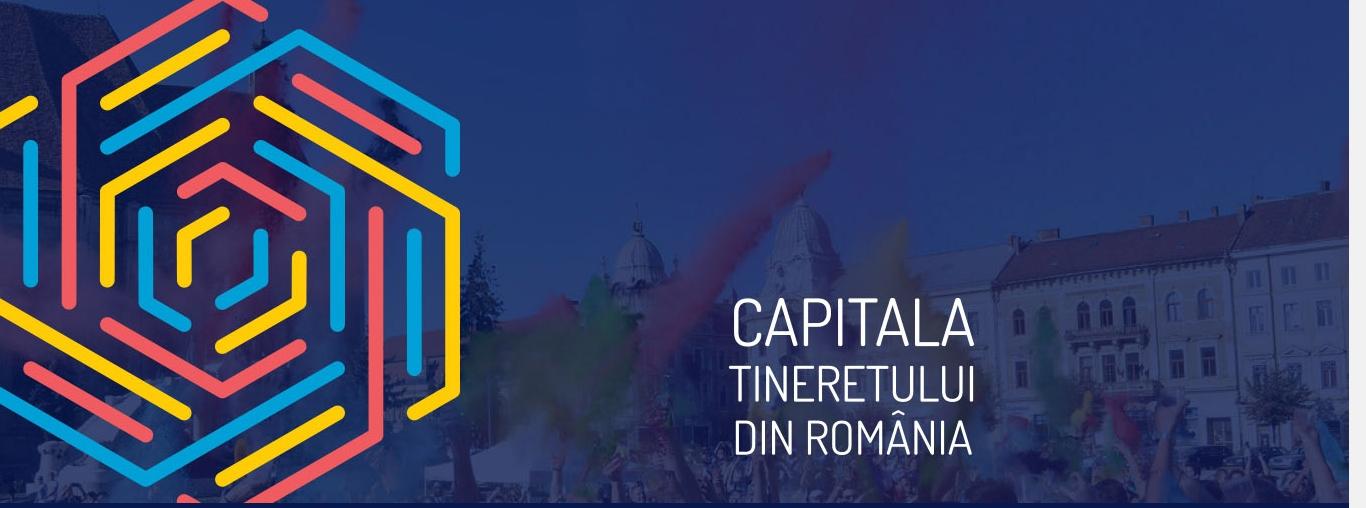 A fost lansat apelul pentru Capitala Tineretului din România 2020-2021