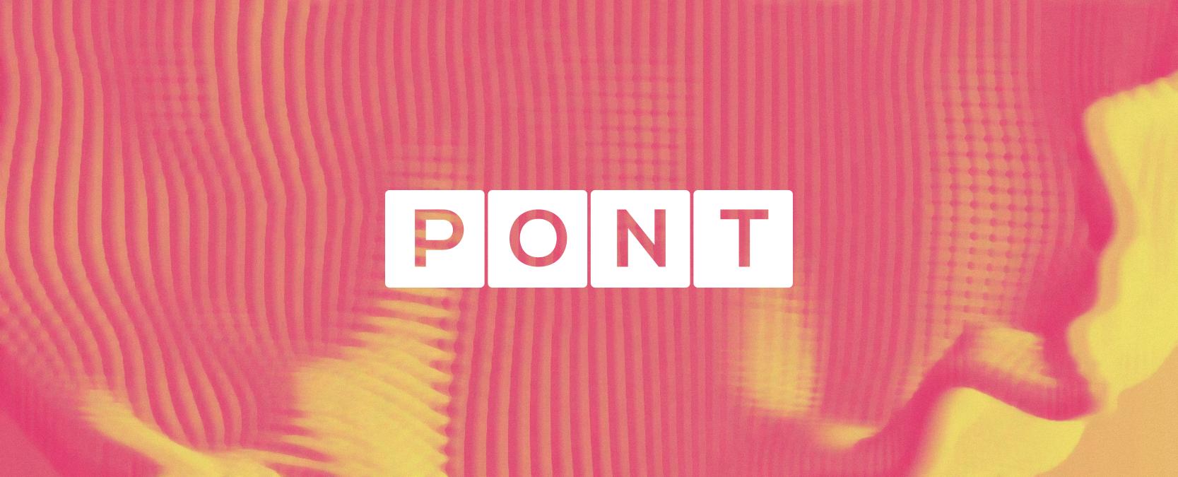 Vezi anul 2019 al PONT în poze!