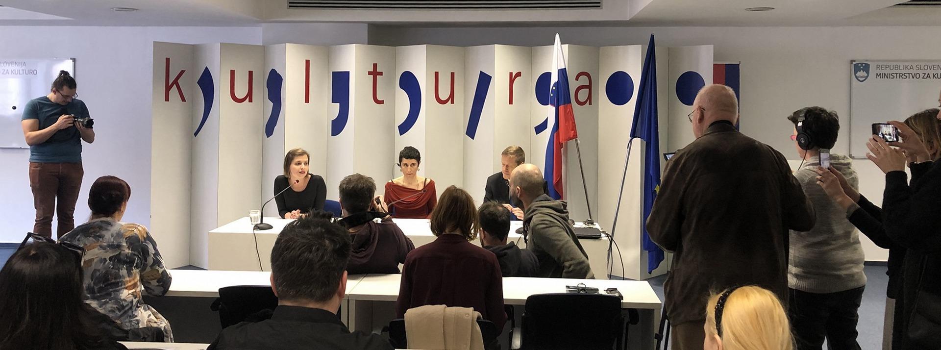 Piran4Istria în runda finală pentru titlul de Capitala Europeană a Culturii în 2025