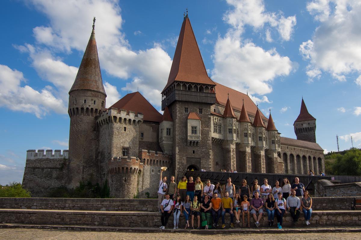 Loc de munca castel transilvania baia mare